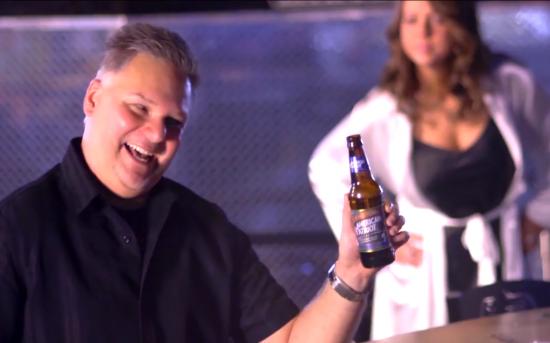 Beer Commercial 1