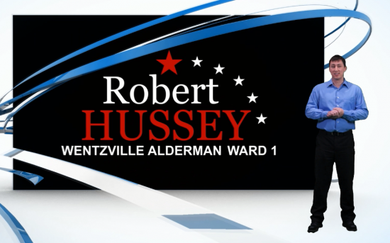 Political Candidate 1