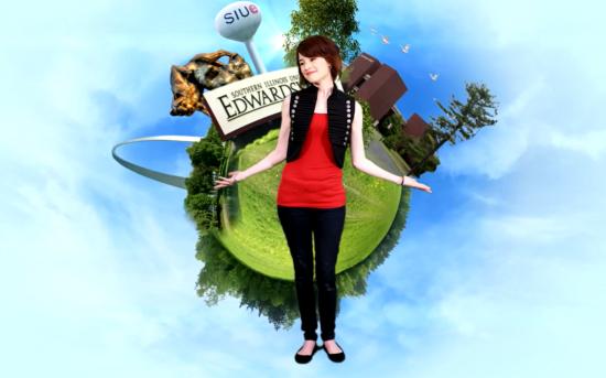 30 second TV commercial – University promotional videos