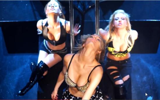 LA Music Awards – Music Video of the Year Winner