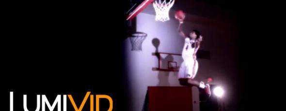 University Men's Basketball Game Opener Video – 2013